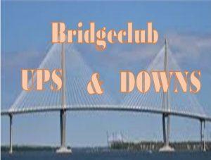 B.C. Ups & Downs logo